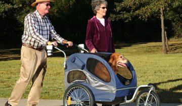 dog-strollers